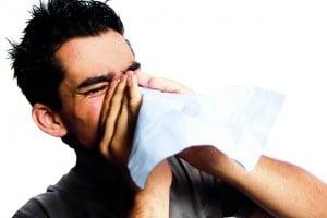 Allgemeine Erkältungskrankheiten
