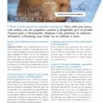 Wellness et santé - Homéopathie: Haro sur le toux et l'asthme
