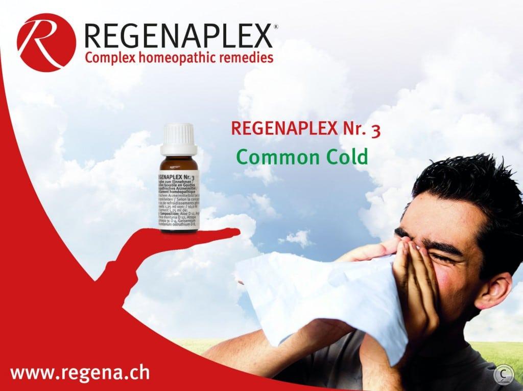 REGENAPLEX Nr. 3 - EN